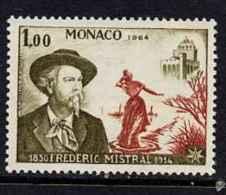 Monaco Y&T 660 ** - Monaco