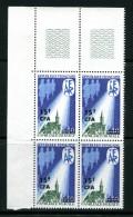 Y&T N°396 En Bloc De 4 Neufs Sans Charnière ** - Isola Di Rèunion (1852-1975)