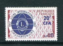 Y&T N°375 Neuf Sans Charnière ** - Isola Di Rèunion (1852-1975)