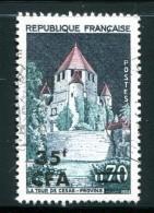 Y&T N°361 Oblitéré - Used Stamps