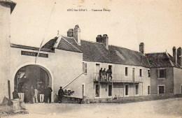 70 ARC-les-GRAY  Caserne Férey - Autres Communes