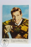 Vintage Cinema Movie Actor Postcard: Richard Chamberlain (Dr. Kildare) - Acteurs