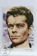 Vintage Cinema Movie Actor Postcard: Russ Tamblyn - Acteurs