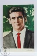 Vintage Cinema Movie Actor Postcard: Rod Taylor - Acteurs