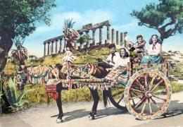 Carretto Siciliano - Unclassified
