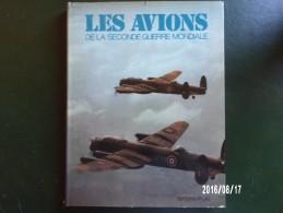 Les Avions De La Seconde Guerre Mondiale - French