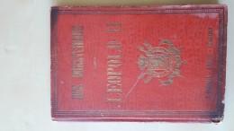 Ons Vorstenhuis Leopold II, Onze Tweede Koning Door Jos. Witlox, 1930, Antwerpen, 88 Blz. - Libros, Revistas, Cómics