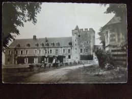 Environs Le Havre , Gonfreville L ' Orcher , Le Chateau Et Son Pigeonnier ,  Cpsm - Otros Municipios