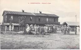 ETHIOPIE - DIRRE DAOUA - Devant La Gare - Ethiopia