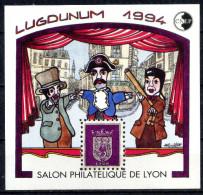 BLOC CNEP N° 18 SALON DE LYON 1994 NEUF ** - CNEP