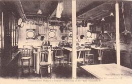 Monaco - Musée Océanographique - Laboratoire Du Yacht Hirondelle II - Musée Océanographique