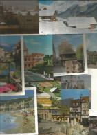 LOT DE 240 CPM , état Standart , FRAIS FRANCE : 13.00€ - Postcards