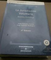 La Jurisdicción Voluntaria - Books, Magazines, Comics