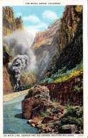 COLORADO - The Royal Gorge, Karte Um 1930? - Non Classés