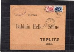 RUSSIE 1897 - Briefe U. Dokumente