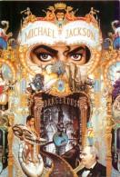 MICHAEL JOSEPH JACKSON (7) - Chanteur Danseur-Chorégraphe Auteur-Compositeur-Interprète Acteur Et Réalisateur Américain - Cantanti E Musicisti