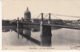 Toulouse LePont Saint Pierre - Toulouse