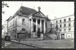 CHATEAUNEUF Rare Hôtel De Ville (Gilbert) Charente (16) - Chateauneuf Sur Charente