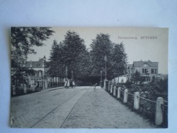 Zutphen // Deventerweg (geanimeerd) // 19??