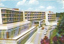 47319- BUZIAS- THE PARK HOTEL, CARS - Rumänien