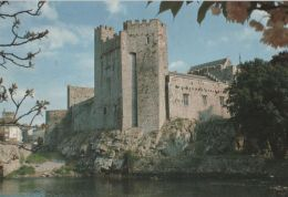 Irland - Cahir - Castle - 1985 - Tipperary
