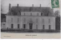 PONTAULT COMBAULT - Le Château - Pontault Combault