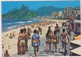Amérique,Brésil,Brasil,RIO DE JANERO,PLAGE,MAILLOT DE BAIN SEXY,NU - São Paulo