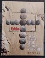Poland, 2010, Mi: Block 193 (MNH) - 1944-.... République