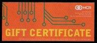 "Test Note? ""NCR, Without Value, Testnote?, Beids. Druck, RRRR, UNC - Banknoten"
