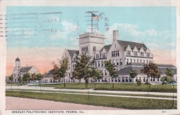 BRADLEY POLYTECHNIC INSTITUTE, PEORIA (1928) - Peoria