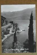 LAGO DI GARDA -  TIGNALE -ALBERGO FORBISICLE -1958   --BELLA   ---- - Italia