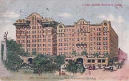 St. Anthony Hotel, San Antonio (1912) - San Antonio