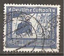 DR 1938 // Michel 669 O (3759) - Deutschland