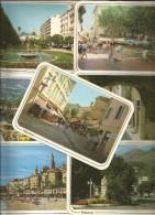7 CARTOLINE MENTON - Cartoline