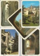 5 CARTOLINE MENTON (62) - Cartoline