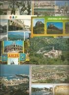 8 CARTOLINE FRANCIA (67) - Cartoline