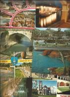 8 CARTOLINE FRANCIA (68) - Cartoline