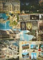 8 CARTOLINE FRANCIA (69) - Cartoline