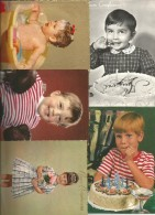 5 CARTOLINE BAMBINI (59) - Cartoline