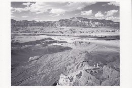 China - The Clay Forest At Dusk, Zanda Of Ngari, Tibet - Tibet