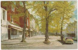 Tunbridge Wells : BENTLEY S1 CONVERTIBLE - The Pantiles, 'The Corner House' - Voitures De Tourisme