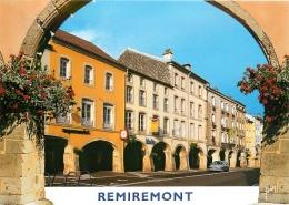 CPSM Remiremont   L2177 - Remiremont