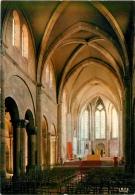 CPSM Saint Dié-Intérieur De La Cathédrale   L2177 - Saint Die