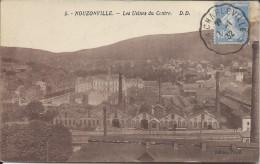 CP - 08 - Nouzonville Les Usines Du Centre - France