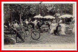 62 - Le TOUQUET - PARIS PLAGE --  Le Casino De La Forêt - Le Touquet