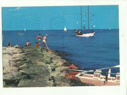 131899 Cartolina Di Riviera Adriatica - Ravenna
