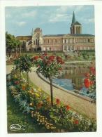 131918 Cartolina Rovinata Lisieux - Lisieux