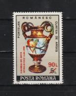 1992 -  Porcelaines / Apollo  Mi No 4782 - 1948-.... Republiken