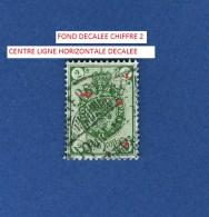 1884 / 1888  N° 30 C MICHEL 2  K    OBLITÉRÉ - 1857-1916 Empire