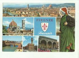 131924 Souvenir Firenze - Firenze